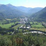 Castejón de Sos – Chía – Vilanova