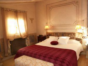 Habitación especial luxe 103