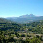 Ruta del Solano. Castejón de Sos-Liri-Eriste
